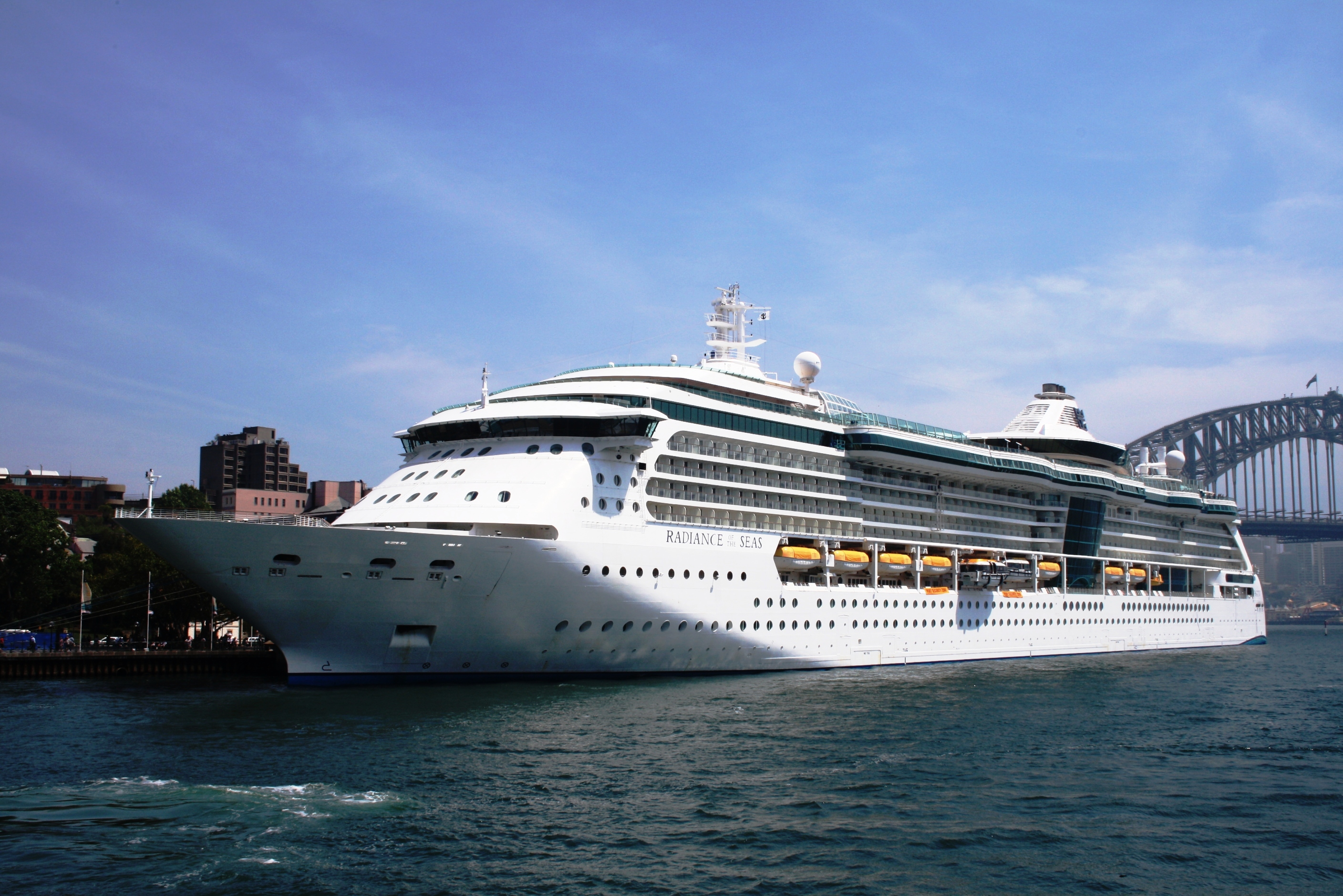 Get Ready For The Spectacular Return Of Royal Caribbean Celebrity