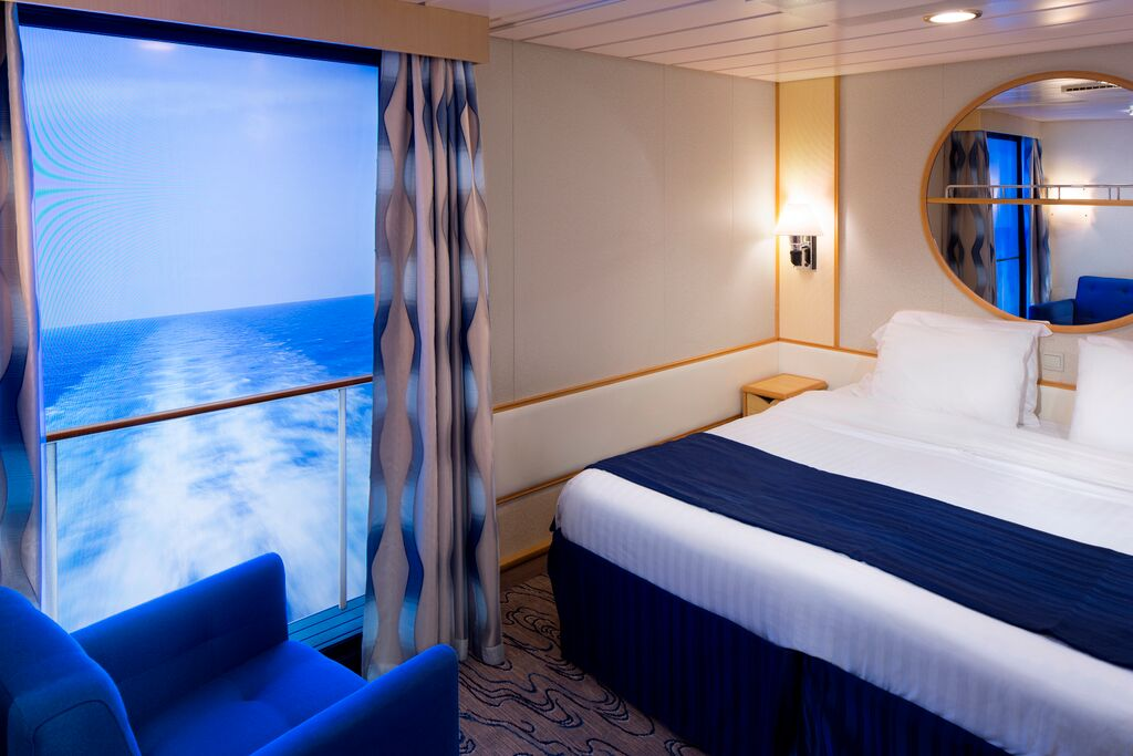 ROYAL CARIBBEAN'S SOUTH PACIFIC SISTERS ARE BIG ON FUN IN