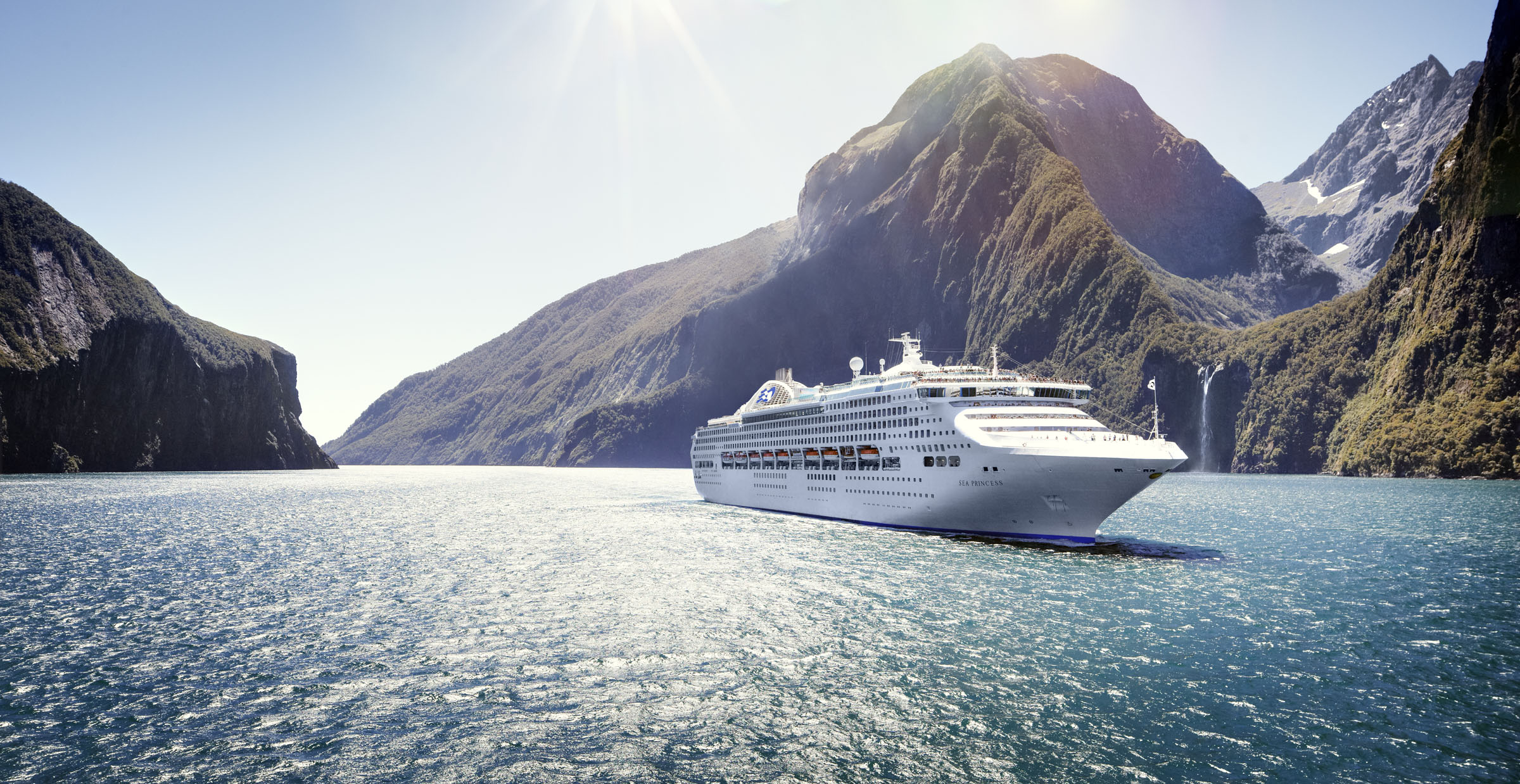 Princess Cruises Takes Australians To The Land Of The