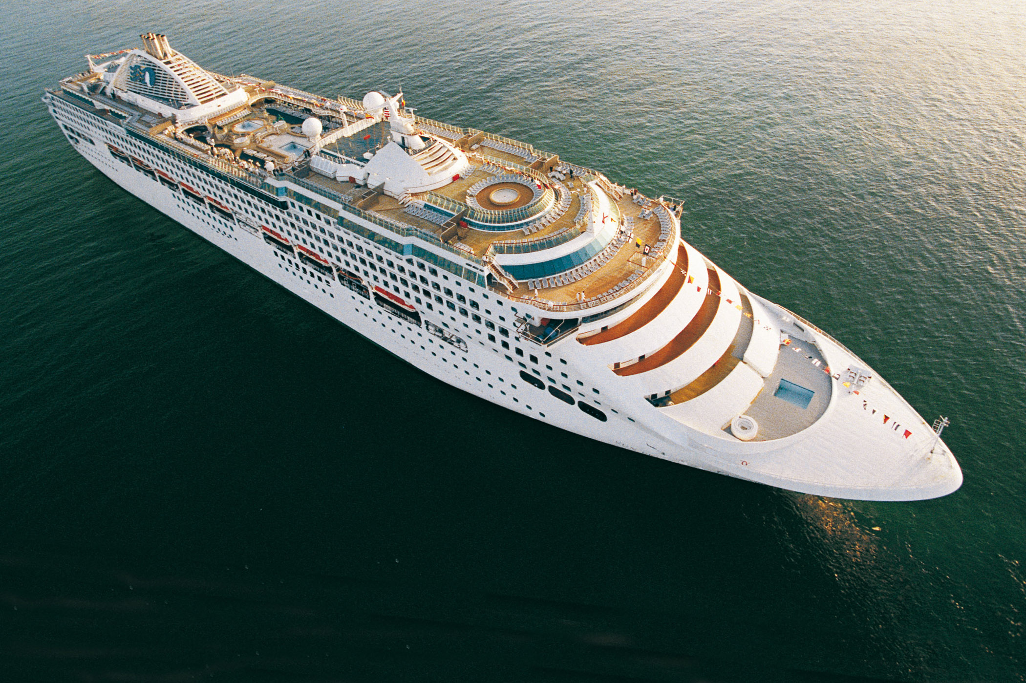 ship review sun princess 4